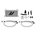 Mishimoto 00-09 Honda S2000 Oil Cooler Kit - Silve