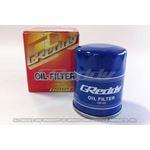 Greddy GReddy OX-03 Oil Filter - 3/4 -16UNF Inlet/