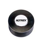 Kraftwerks Factory Rotrex Pulley - 75mm 8 Rib by J