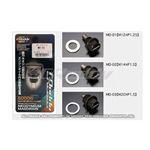 Greddy GReddy Subaru MD-03 Magnetic Drain Plug by