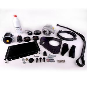Forced Induction / Supercharger Kits category Products