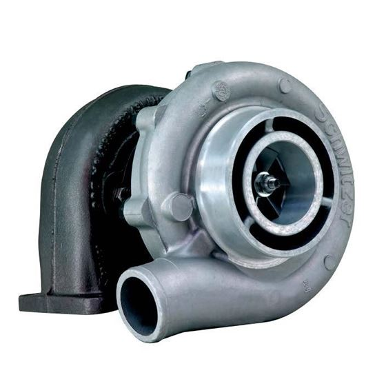 BorgWarner Airwerks Turbo - K27 Series 177191