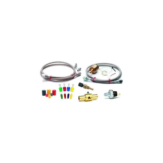 Installation Accessories and Components am5244-3