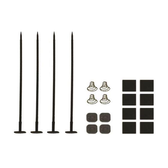 Mishimoto Electric Fan Mounting Kit (MMFAN-MOUNT),