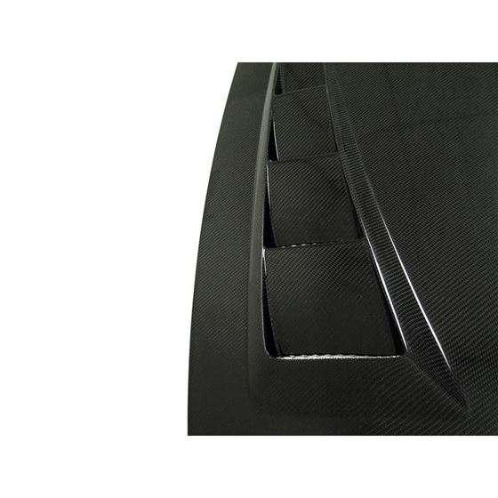 Seibon 03-07 Mitsubishi Evo 8 And 9 TSII Carbon-3