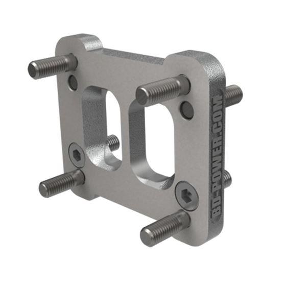 BD Diesel Adapter - T4-T3 Manifold Flange by JM Au