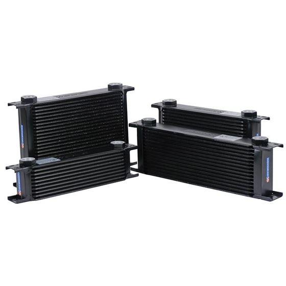 Koyo 15 Row Oil Cooler 14in x 4.5in x 2in (AN-10 O