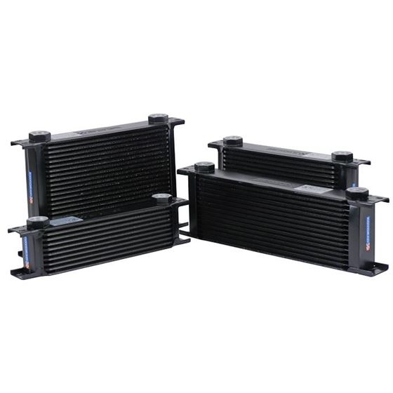 Koyo 25 Row Oil Cooler 11.25in x 7.5in x 2in (AN-1
