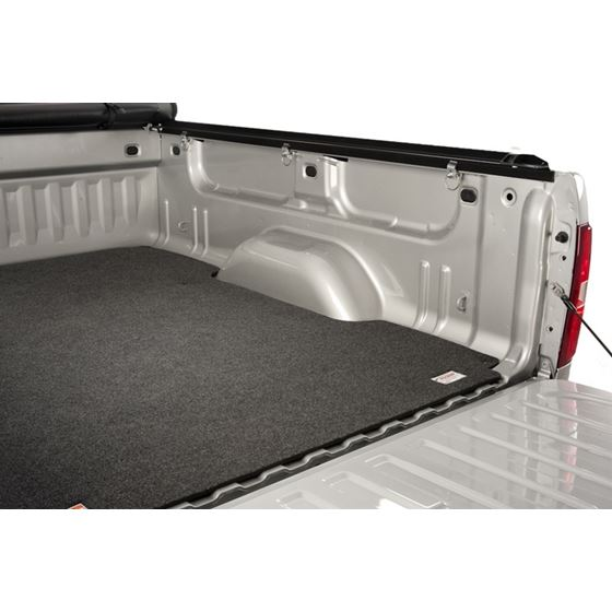 ACCESS Covers Truck Bed Mat 04-16 Nissan Titan Cre