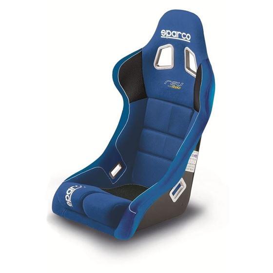 REV Racing Seats 00814FAZ-3