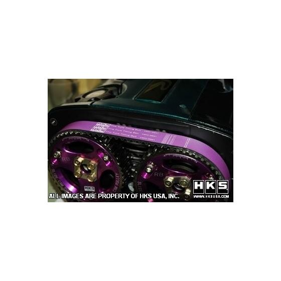 HKS 4G63 Timing Belt by JM Auto Racing (24999-AM00