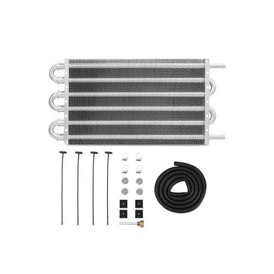 Mishimoto Universal Transmission Cooler Kit (MMTC-