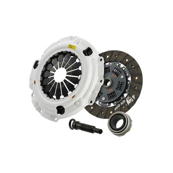 Clutch Masters 01-05 BMW M3 3.2L E46 FX250 Clutch