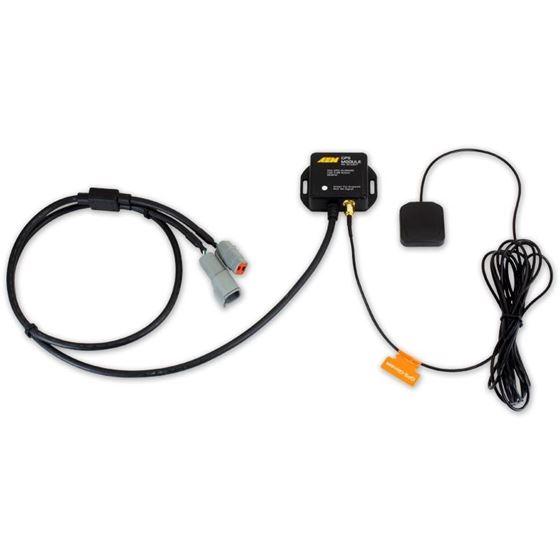 AEM Electronics GPS Module 5Hz by JM Auto Racing (